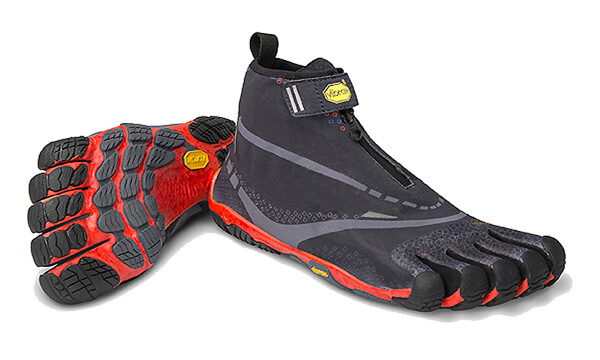 premium selection 51610 c5192 ... vibram fivefingers bikila green orange vibram fivefingers bikila orange  green ...